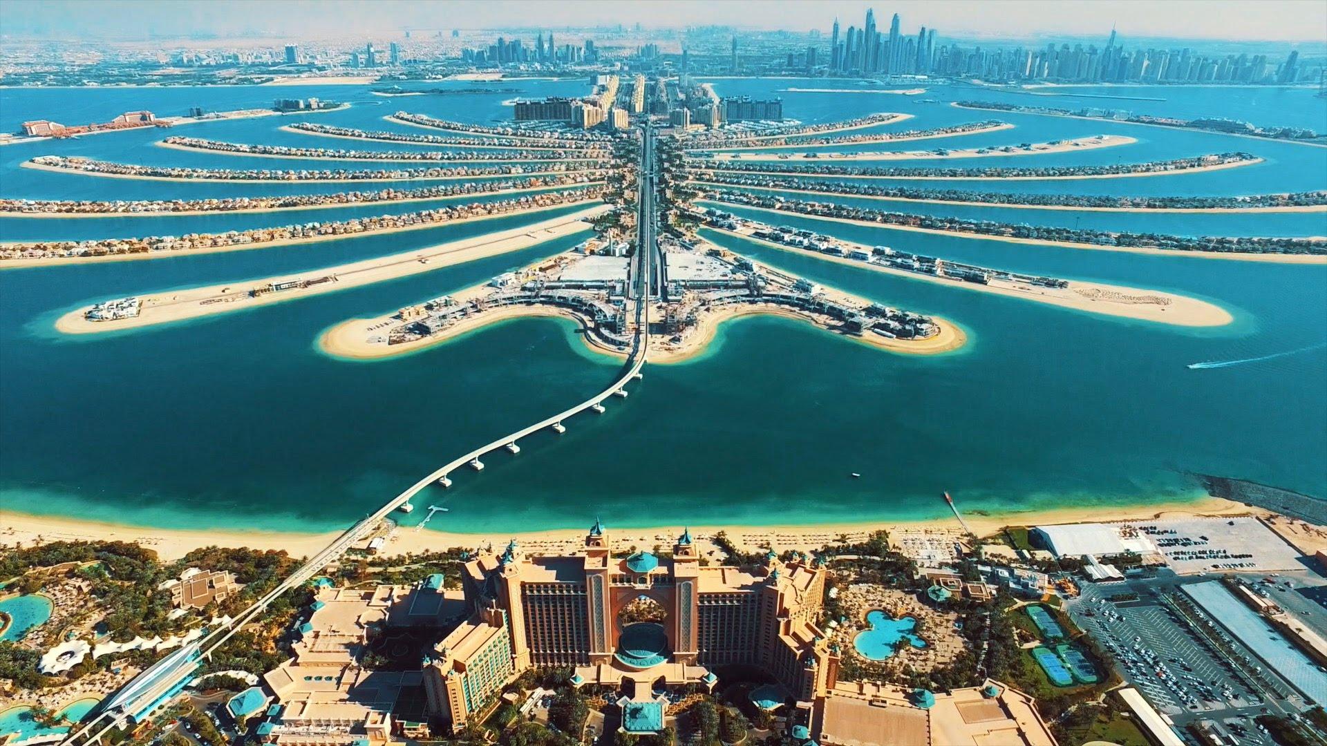 Вы увидите многое..и даже больше.. отдых в Эмиратах..
