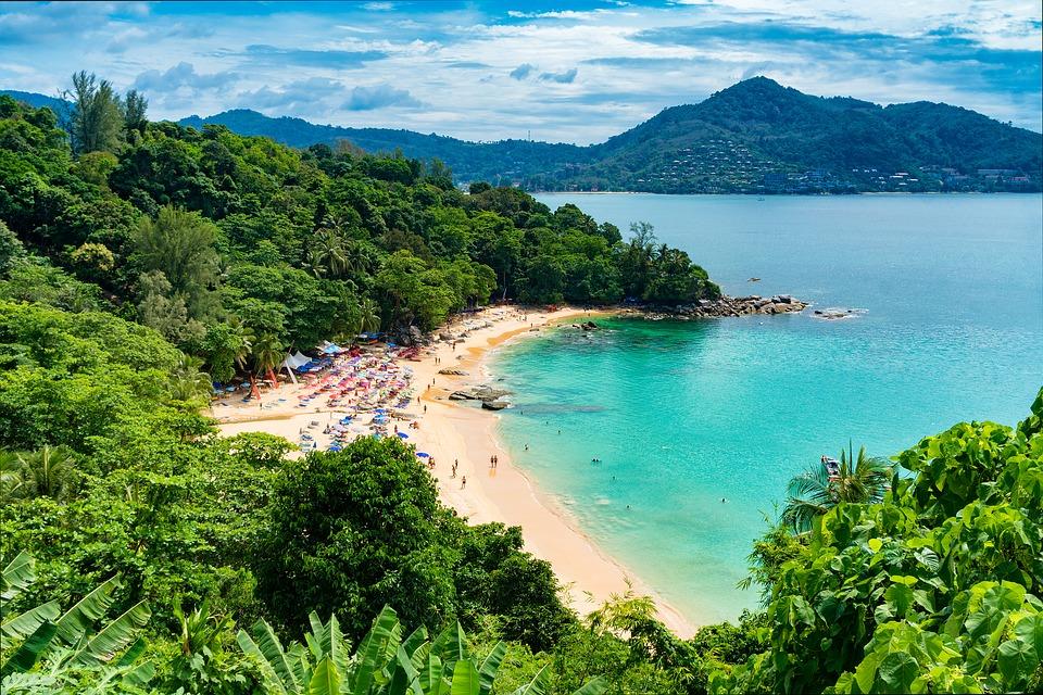 Удивительный Тайланд!