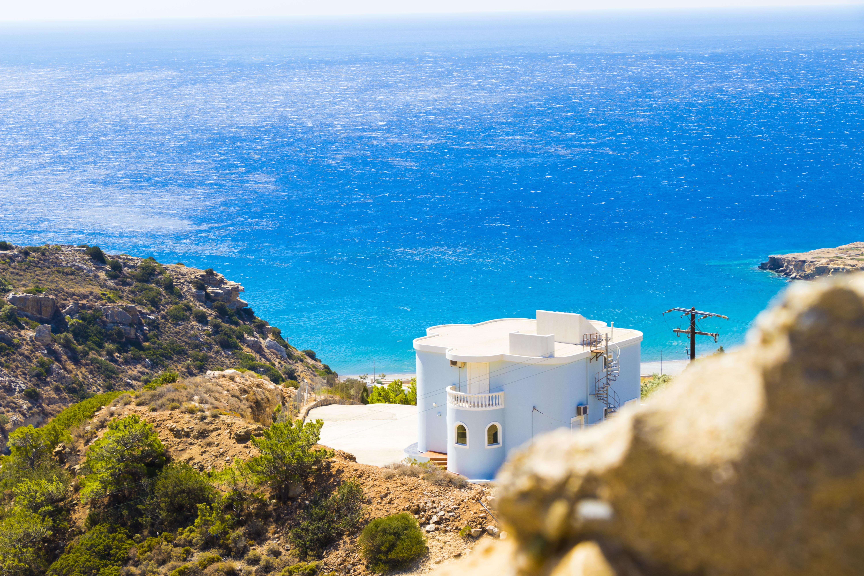 Греция - это любовь с первого взгляда!